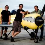 07 Aerochia LT-1: First flight debrief