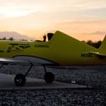 11 Aerochia LT-1: First Flight